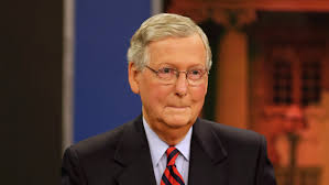 And Now Mitch McConnell Is the 'Pro-Woman' Candidate!