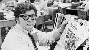 Contributors | Roger Ebert